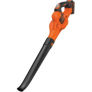 Black + Decker GWC1820PC