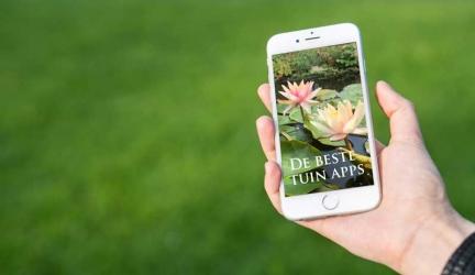 Beste tuin apps