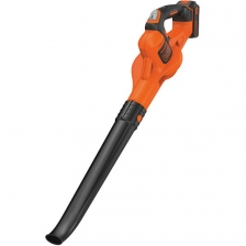 Black + Decker GWC1820PC accu bladblazer