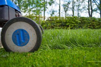 5 handige tips voor het grasmaaien