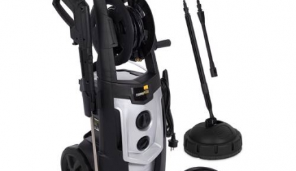 Powerplus POWXG90420 hogedrukreiniger